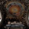 Santa Sabina, sklepienie kaplicy św. Jacka Odrowąża (San Giacinto), Federico Zuccari