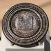 Medalion z przedstawieniem Palazzo di San Marco (Palazzo Venezia), XV w.,Museo Nazionale, Palazzo Venezia