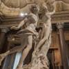 Gian Lorenzo Bernini, Apollo i Dafne, Galleria Borghese