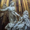 Gian Lorenzo Bernini, Ekstaza św. Teresy, kościół  Santa Maria della Vittoria