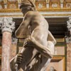 Gian Lorenzo Bernini, Eneasz, Anchizes i Askanius w czasie ucieczki z Troi, Galleria Borghese