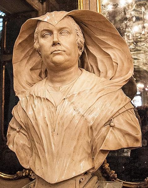 Olimpa Maidalchini, potężna szwagierka papieża Innocentego X