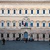 Palazzo Farnese, jedna z siedzib rodu Farnese