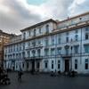 Palazzo Pamphilj, siedziba Olimpii Maidalchini - szwagierki papieża Innocentego X
