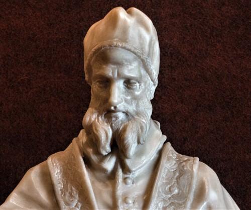 Popiersie papieża Grzegorza XIII, Casino Ludovisi