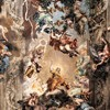 Triumf Opatrzności Bożej, Pietro da Cortona, Salone Grande, Palazzo Barberini