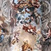 The Triumph of Divine Providence – the glory of the Barberini family, Pietro da Cortona – fresco in Salone Grande in Palazzo Barberini, Galleria Nazionale d'Arte Antica