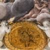 Historia Eneasza, Wenus pokazuje Eneaszowi zbroję wykutą przez Wulkana, Pietro da Cortona, Palazzo Pamphilj