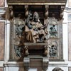Tombstone of Pope Innocent VIII, Basilica of San Pietro in Vaticano