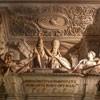 Pomnik nagrobny papieża Innocentego X, kościół Sant'Agnese in Agone, Piazza Navona