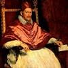 Portret papieża Innocentego X, Diego Velázquez, Galleria Doria Pamphilj