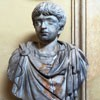 Popiersie Gety, Musei Vaticani