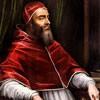 Portret papieża Klemensa VII, Sebastiano del Piombo, zdj. Wikipedia
