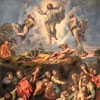 The Transfiguration, Raphael (Raffaello Sanzio), Musei Vaticani Pinacoteca Vaticana
