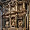 Cappella Paolina, funerary monument of Clement VIII, Basilica of Santa Maria Maggiore