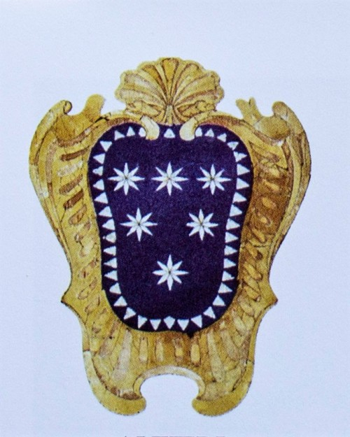 Altieri family coat of arms