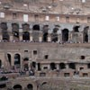 Koloseum, widownia