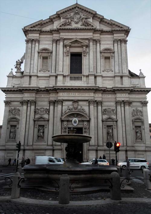 Basilica of Sant'Andrea della Valle