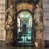 Sant'Andrea della Valle, pomnik nagrobny hrabiego G. Thiene, transept