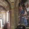San Carlo alle Quattro Fontane, pomieszczenia klasztorne