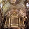 Santa Caterina da Siena a Magnanapoli, widok chóru