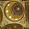 Giovanni Lanfranco, dekoracje kopuły bazyliki Sant'Andrea della Valle
