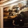 Giovanni Lanfranco, Św. Augustyn rozmyślający nad tajemnicą Trójcy Świętej, kaplica rodu Buongiovanni, bazylika Sant'Agostino
