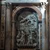 Ołtarz św. Leona, Alessandro Algardi, bazylika San Pietro in Vaticano