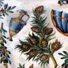 Santa Constanza, mozaiki obejścia