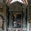 San Giacomo in Augusta, kaplica św. Józefa