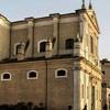 San Girolamo dei Croati, fasada od strony via Ripetta