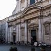 Sant'Ignazio i plac - Piazza di Sant'Ignazio