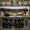 Sant'Ignazio, sarkofag z relikwiami św. Jana Berchmansa