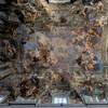 Sant'Ignazio, sklepienie - Apoteoza św. Ignacego Loyoli, Andrea Pozzo