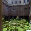 San Lorenzo fuori le mura, krużganki klasztorne