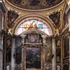 San Lorenzo in Lucina, kaplica św. Franciszka i św. Hiacynty Marescotti