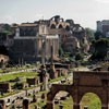 San Lorenzo in Miranda na Forum Romanum