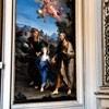 San Lorenzo in Miranda, Holy Family, beginning of the XVIII century