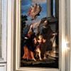 San Lorenzo in Miranda, Święta Rodzina, pocz. XVIII w., malarz nieznany
