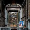 San Marcello, kaplica św. Pawła (rodu Frangipane) Nawrócenie św. Pawła, Taddeo Zuccari, 1558 r