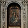 Church of San Marcello, Madonna with Child, XIV century