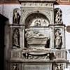 San Marcello, nagrobek Giovanniego Michiela i Antonio Orsa, Jacopo Sansovino