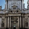 Church of San Marcello at via del Corso