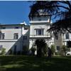 Casino Ludovisi, garden façade