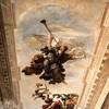 Casino Ludovisi, piano nobile, Room of Fame, Guercino