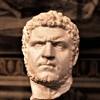 Bust of Emperor Caracalla, Musei Capitolini