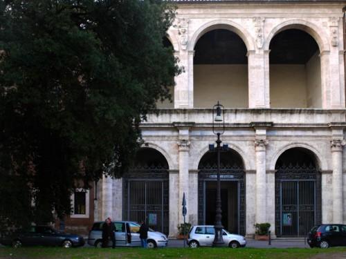 San Marco,  fasada kościoła przy Piazza di San Marco