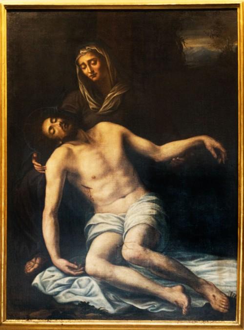 San Marco, Pieta, Bernardino Gagliari