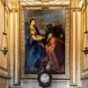 San Marco, Adoracja  Trzech Króli - Carlo Maratti