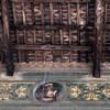 San Marco, loggia delle benedizioni, freski z XV w. (św. Marek Ewangelista i św. Marek papież) - krąg Antoniazzo Romano